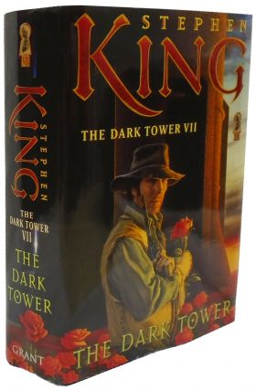 The Dark Tower VII: The Dark Tower. Stephen King