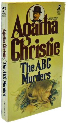 The ABC Murders. Agatha Christie